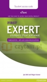 Expert First eText StudentPinCard