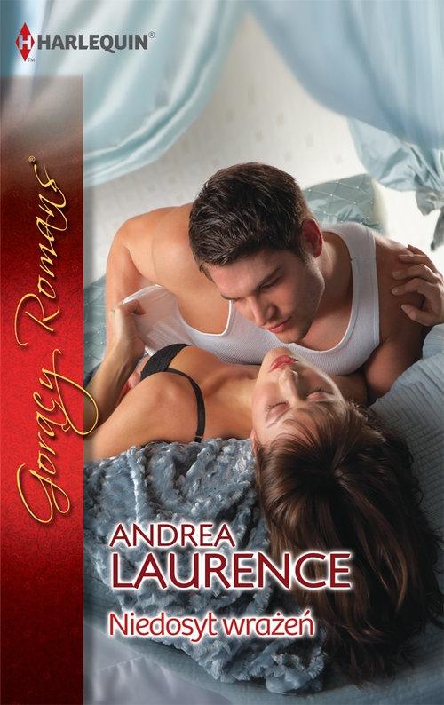Niedosyt wrażeń Laurence Andrea