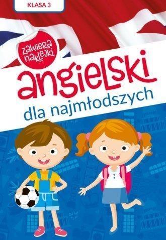 Angielski dla najmłodszych A1. Klasa 3 praca zbiorowa