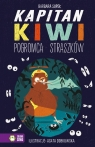 Kapitan Kiwi. Pogromca straszków