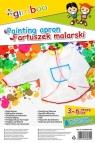 Fartuszek malarski (Nr 17302211-99) Wiek: 3-6 lat