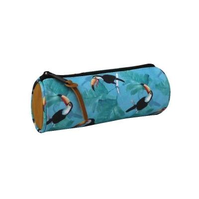 Piórnik niebieski Tukan (0009-0055)
