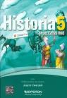 Odkrywamy na nowo Historia i społeczeństwo 5 Zeszyt ćwiczeń