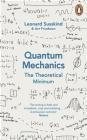Quantum Mechanics: The Theoretical Minimum Leonard Susskind