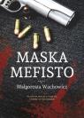 Maska Mefisto Wachowicz Małgorzata