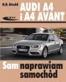 Audi A4 i A4 Avant modele 2007-2015 Etzold H. R.