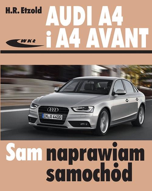 Audi A4 i A4 Avant Etzold H. R.