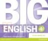 Big English 4 Class CDs (3) Mario Herrera, Christopher Sol Cruz