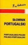 Słownik polsko-portugalski portugalsko-polski (mini)  Fast Jakub
