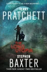 The Long Utopia  Baxter Stephen, Pratchett Terry