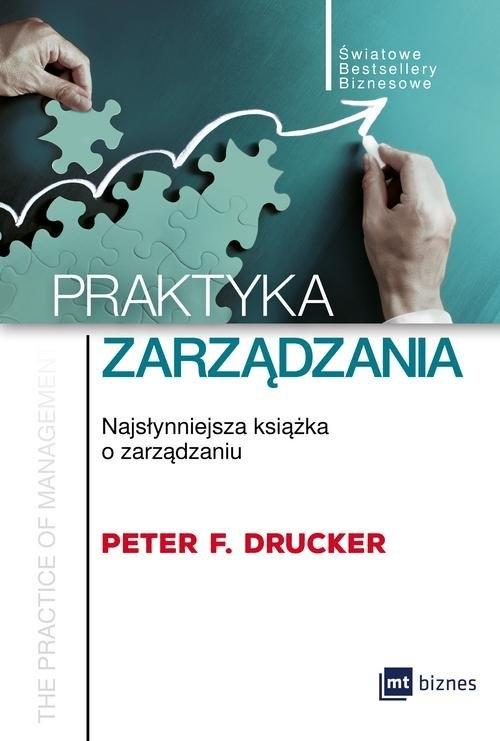 Praktyka zarządzania Drucker Peter F.