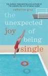 The Unexpected Joy of Being Single Gray Catherine