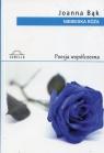 Niebieska Róża Bąk Joanna