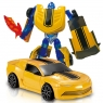 Transformers auto - Deformation