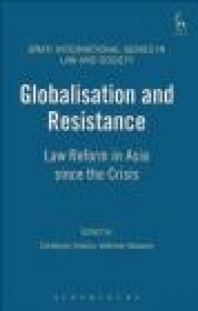 Globalisation and Resistance C Antons