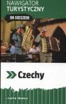 Czechy Nawigator turystyczny do kieszeni
