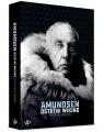 Amundsen Ostatni Wiking (Uszkodzona okładka)