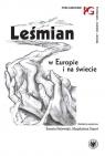Leśmian w Europie i na świecie Nalewajk Żaneta, Supeł Magdalena