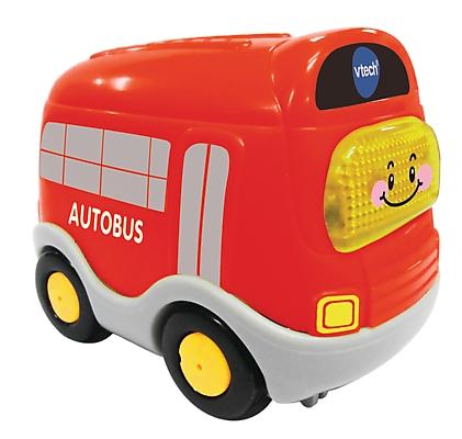 Tut Tut Autka - Autobus (60806)