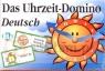 Das Uhrzeit Domino /gra językowa/