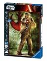Puzzle 1000 elementów Star Wars, Chewbacca (196814)<br />od 14 lat