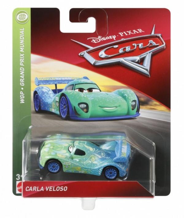 Auta: Samochodzik Carla Veloso (DXV29/FLM19)