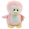Maskotka Baby Penny - różowy pingwin 24 cm (82005)