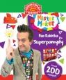 Mister Maker Pan Robótka Superpomysły