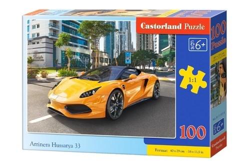 Puzzle Arrinera Hussarya  100 (B-111015)