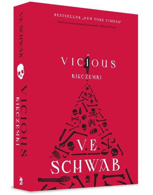 Vicious Schwab Victoria