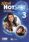 New Hot Spot 3 Podręcznik wieloletni