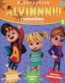 Alvin i wiewiórki 5