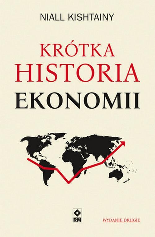 Krótka historia ekonomii Kishtainy Niall
