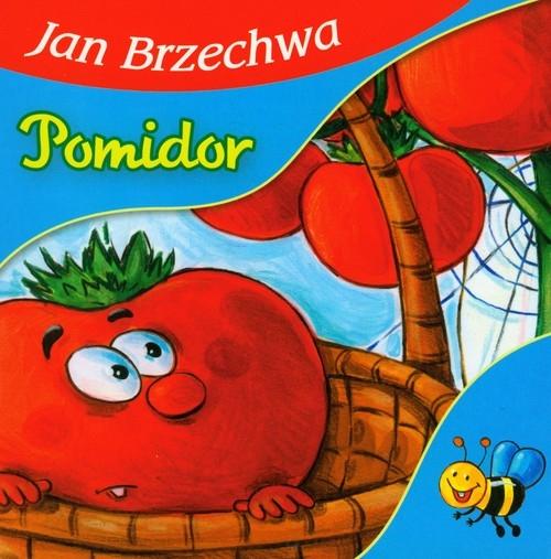 Pomidor Brzechwa Jan