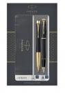 Komplet 2019 Urban czarny Mat GT - pióro wieczne + długopis (P-2093381)