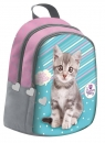 Plecak mały The Sweet Pets - Kot