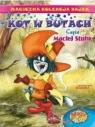 Magiczna Kolekcja Bajek T.1 Kot w butach + CD praca zbiorowa