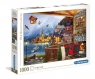 Puzzle 1000: High Quality Collection - Hallstadt (39481)