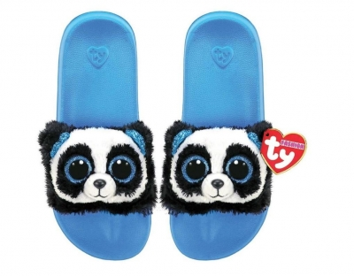 Ty Fashion Bamboo - Kapcie Panda rozmiar S