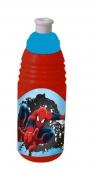 Bidon plastikowy Spider man (606581)