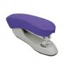 Zszywacz plastikowy - fioletowy (85581)