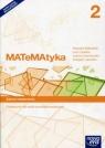 Matematyka 2 Podręcznik Zakres rozszerzony Szkoła ponadgimnazjalna Babiański Wojciech, Chańko Lech, Czarnowska Joanna