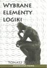 Wybrane elementy logiki Zieliński Tomasz