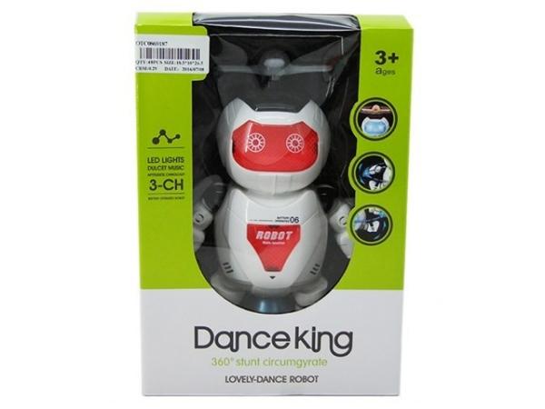 Robot tańczący (1575814)