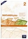 MATeMAtyka 2. Podręcznik dla szkół ponadgimnazjalnych. Zakres rozszerzony - Szkoły ponadgimnazjalne