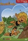 Pszczółka Maja Maja i Dżdżownica Magda