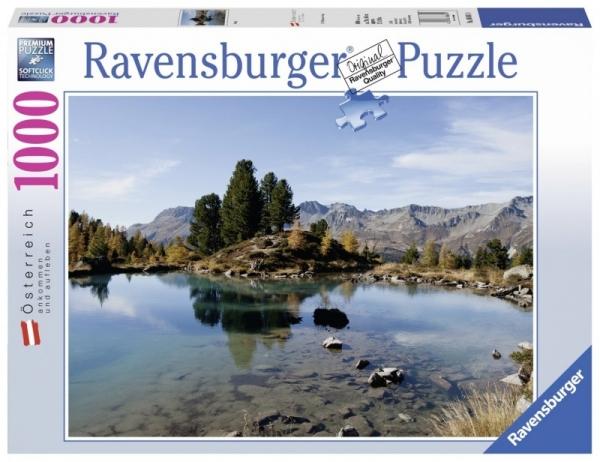 Puzzle 1000: Lato (886814)