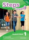 Steps Forward 1 SP Podręcznik z repetytorium i nagraniami 2015