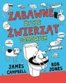 Zabawne życie zwierząt domowych Campbell James, Jones Rob