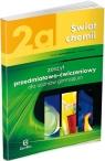 Chemia GIM KL 2.Ćwiczenia 2A Świat chemii